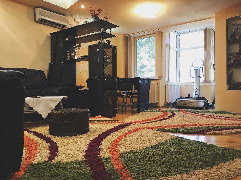 Apartament de lux 4 camere + garaj + boxa