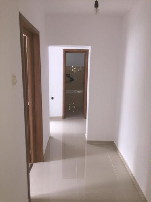 Apartament central,5 camere,parter,complet renovat