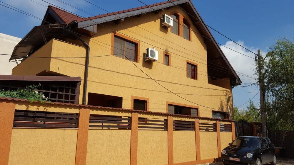 Casa Craiova zona fost Peco Consul