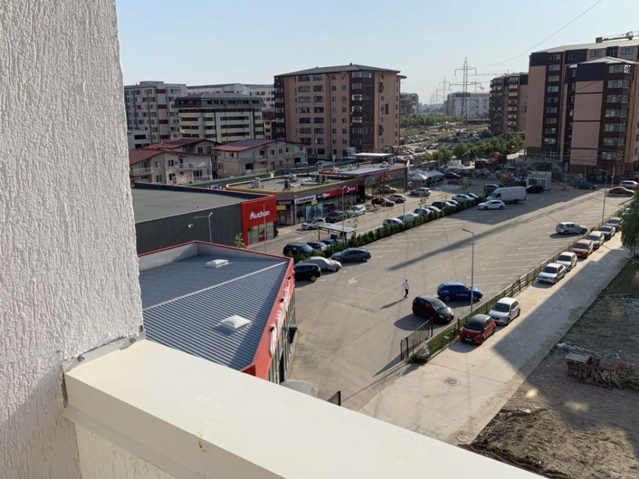 PROPRIETAR Garsoniera Militari Residence Mall La Strada