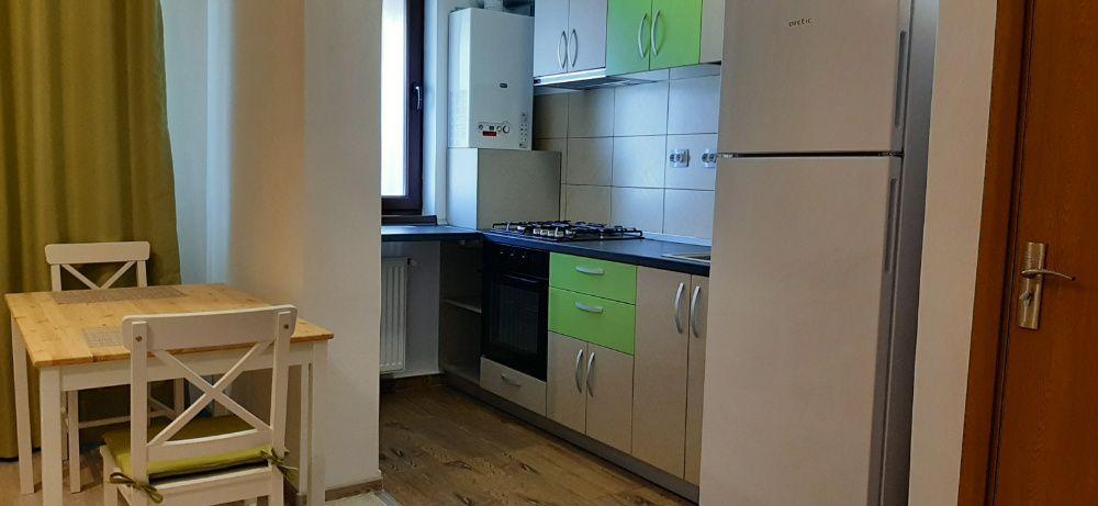 Inchiriez apartament nou, 2 camere, Aparatorii Patriei, PRIMUL CHIRIAS