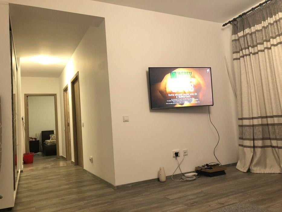 Inchiriez apartament 2 camere prelungirea ghencea