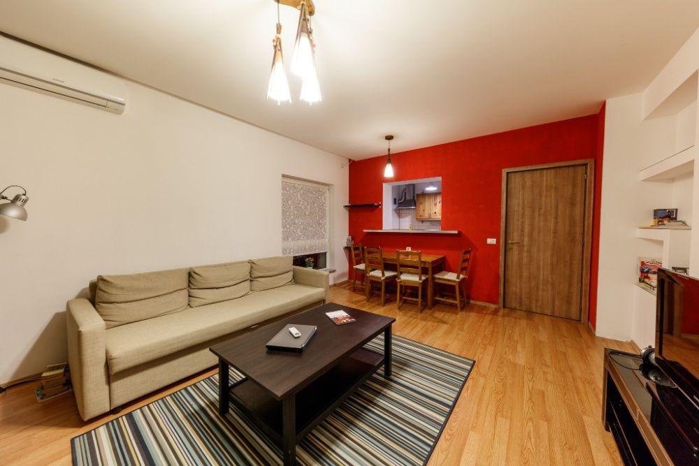 Proprietar inchiriez Apartament 3 camere Ten Blocks Pacii +loc parcare