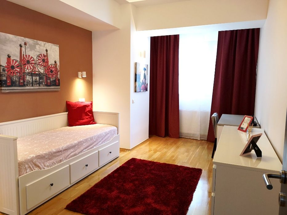 PROPRIETAR, FIRST RENT apartament 3 camere, parcare, PIPERA-Scoala Am