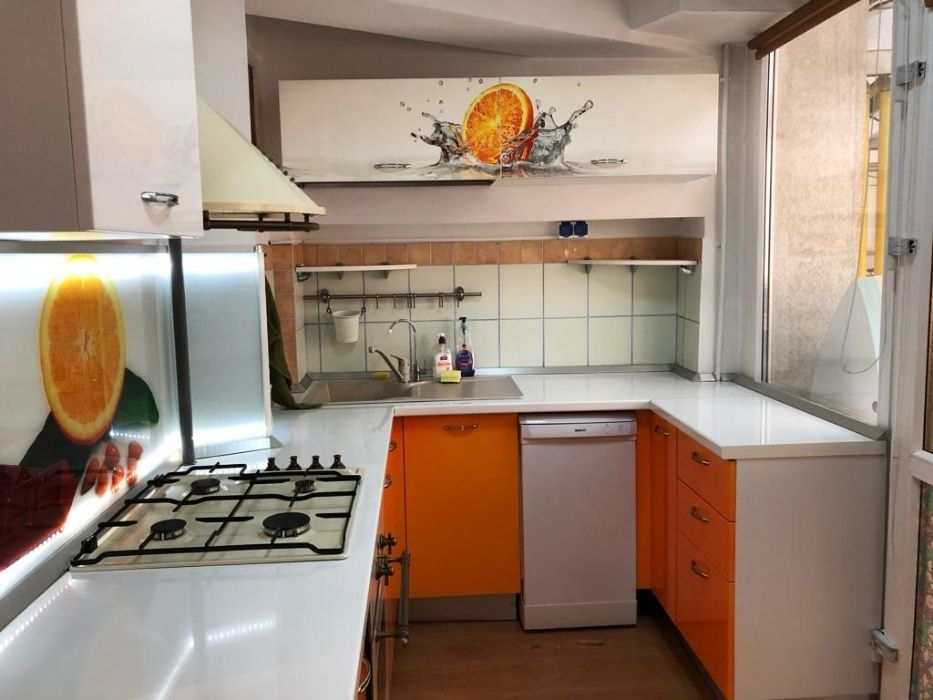 Ofer spre Închiriere Apartament LUX 101 mp - Budapesta, Bul. Mărășești