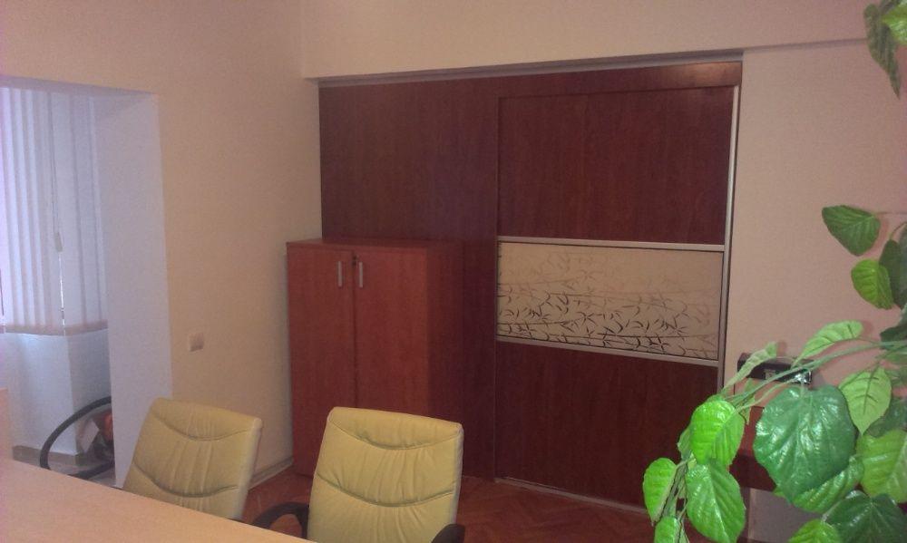 Apart. 3 camere, Calea Dorobantilor, birou/ locuinta.