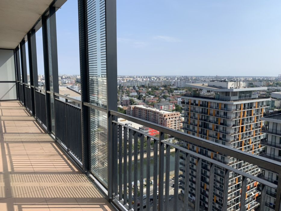 Apartament Asmita 3 camere suprafata de 4 etaj 20