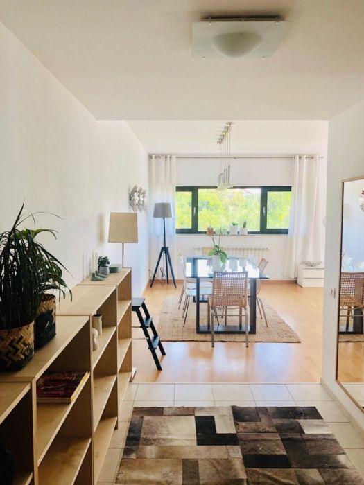 Baneasa/ PETROM CITY Apartament 4 camere de închiriat
