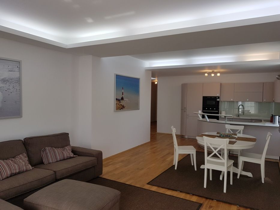 Inchiriere ap 4 camere zona nord