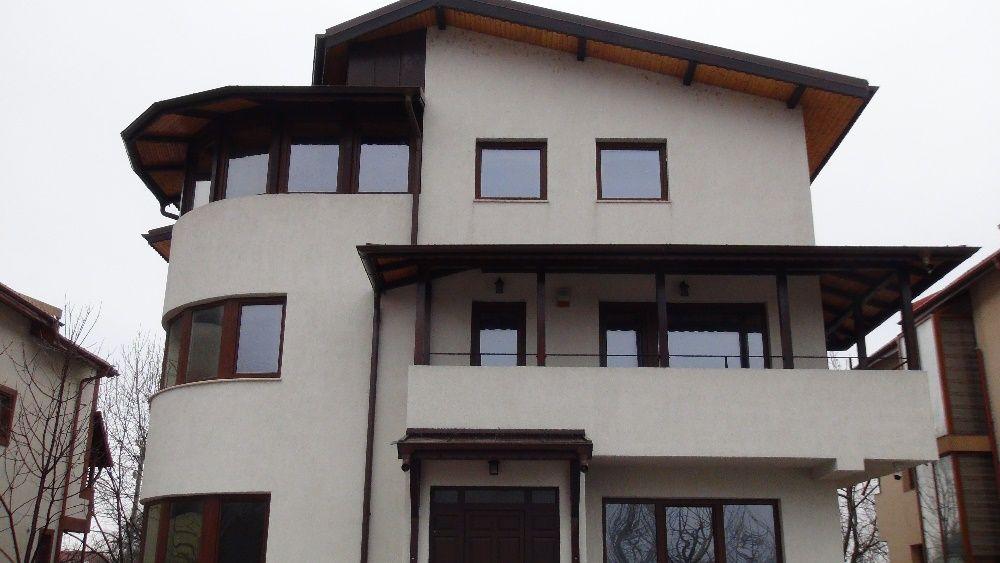 Vila in Sector 6 langa Comuna Chiajna-Sat Rosu