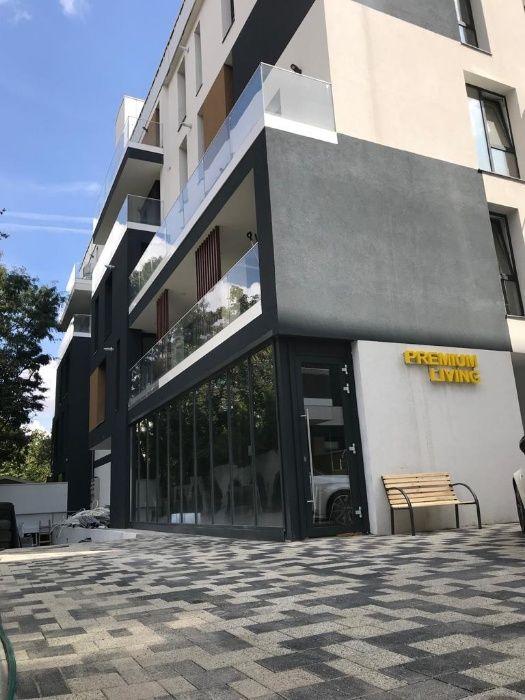 Apartament lux Baneasa - Herastrau, Str. Garlei