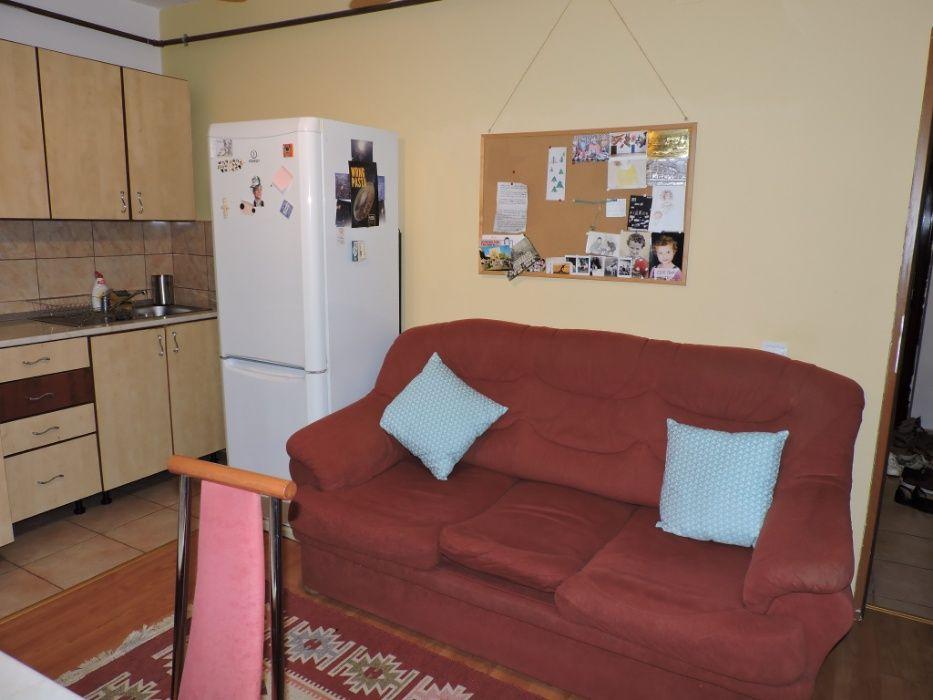 Apartament 1 camera, finisat, utilat, parcare, Gheorgheni-Borhanci