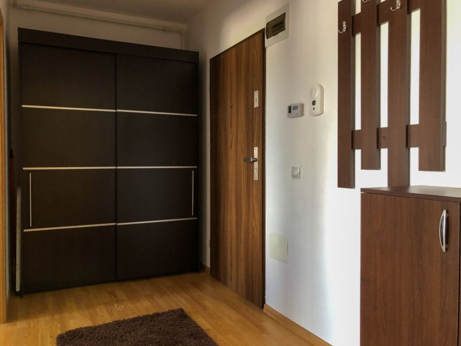 Apartament cu o camera Junior Residence Marasti - Cluj-Napoca