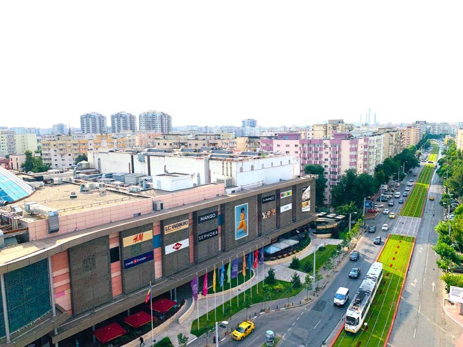 2 Camere Proprietar - Unirii - Mall Vitan 97 mp - Vedere Unicat