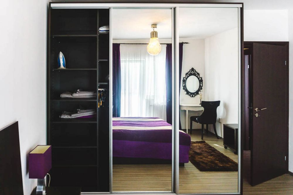 PF vand Apartament lux cu panorama asupra orasului+PP+Garaj individual