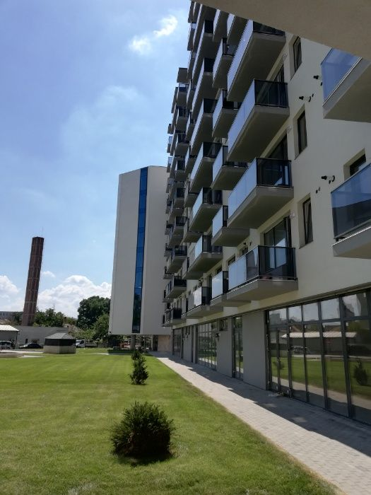 Apartament 2 camere bloc nou finalizat zona Piata 1 Mai