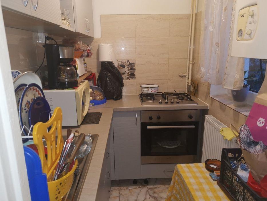 Vand apartament 2 camere str Alverna Gheorgheni