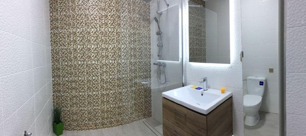 Vand apartament 3 camere Smart,zona Buna Ziua,Mihai Romanu