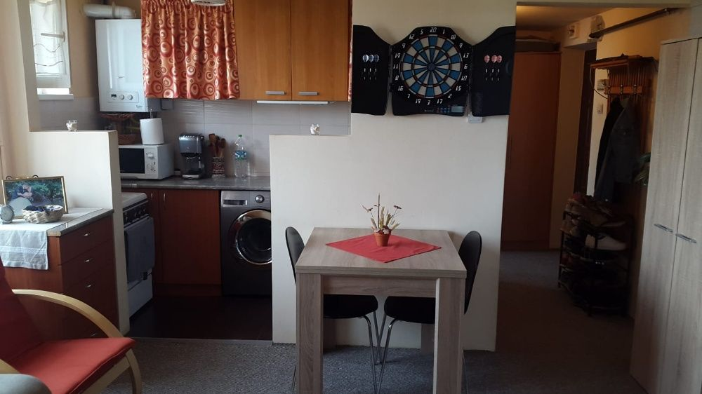 Pf vand apartament 3 camere, 40mp