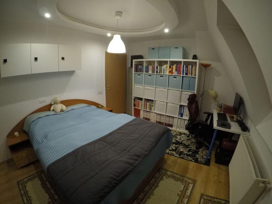 Apartament finisat si complet mobilat Bună Ziua