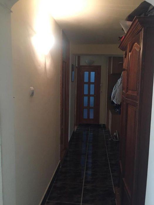 Persoana fizica Vând Apartament 4 camere Zona Centrala