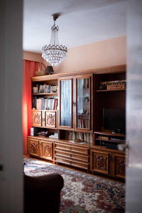 Apartament 4 camere decomandate, etaj 1, Manastur