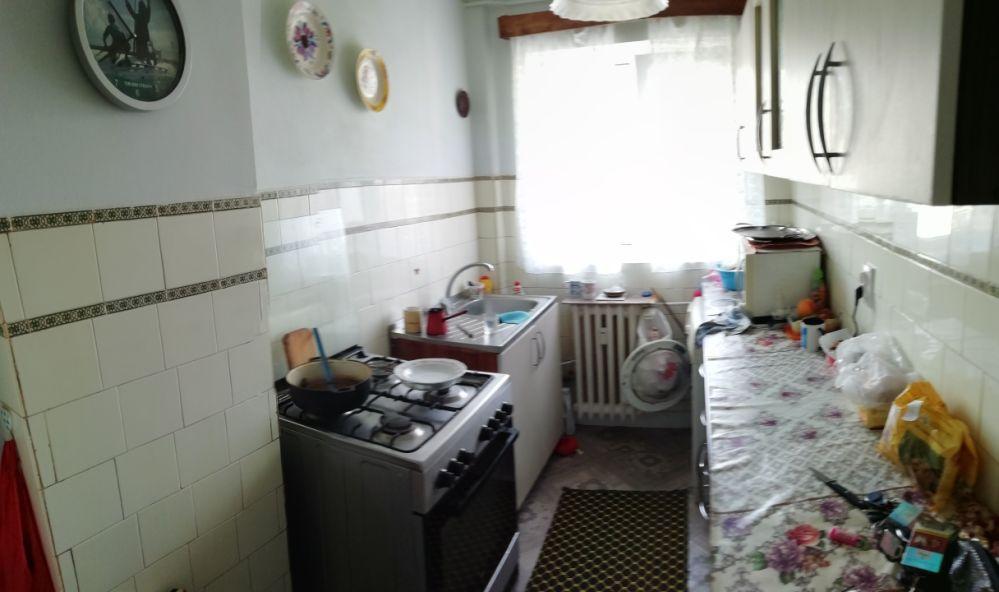 PF vand apartament 4 camere manastur