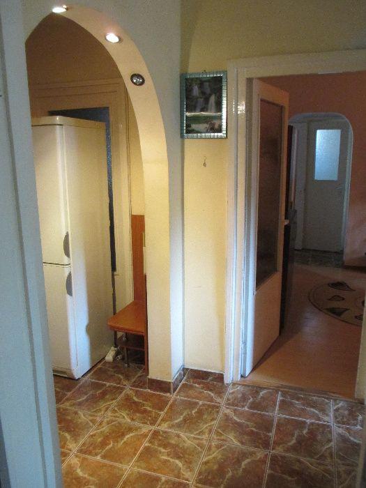 P.F. Vand ap. 4 camere etaj 1 in manastur