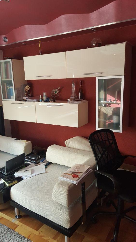 Apartament N. Draganu 107mp