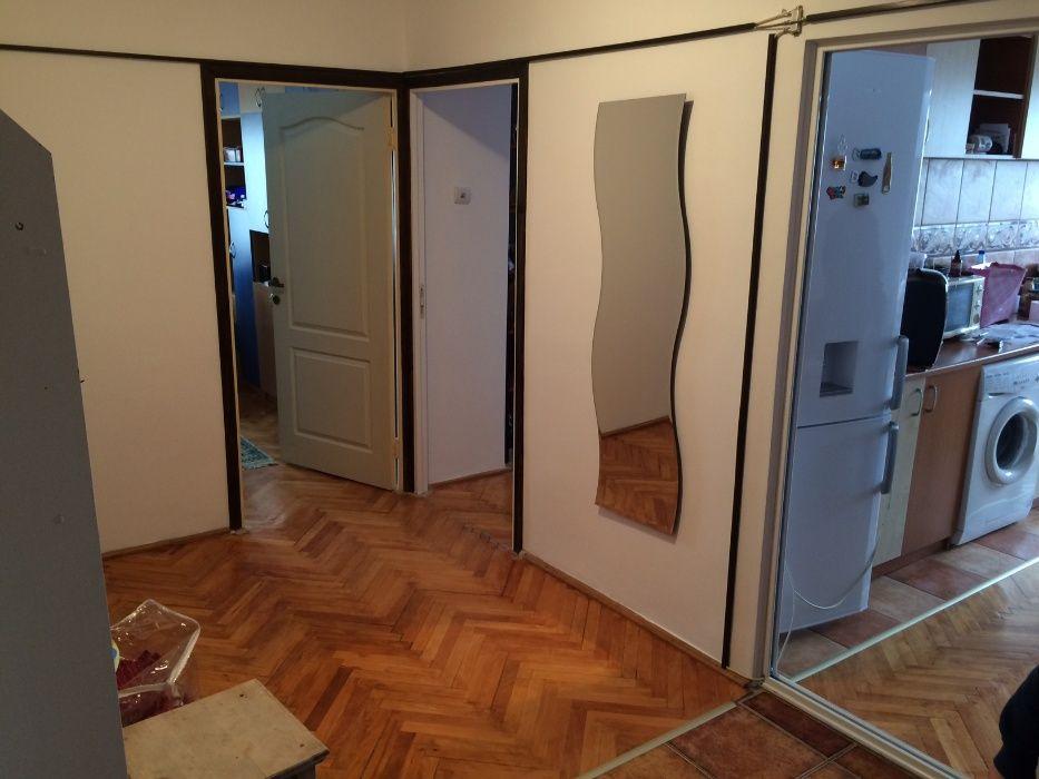 Vand apartament 4 camere 110mp Zorilor str. Lunii 26