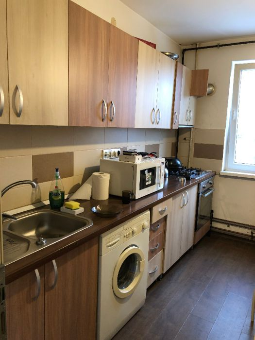 Vand apartament 4 camere Gheorgheni zona Iulius Mall