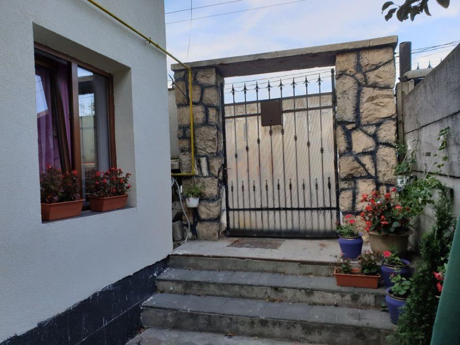 Casa de vanzare individuală 2 camere ,singur in curte Someseni