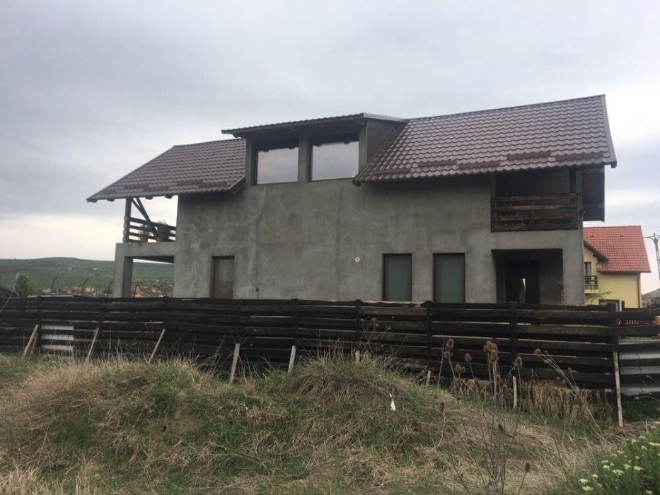Casa noua Campenesti