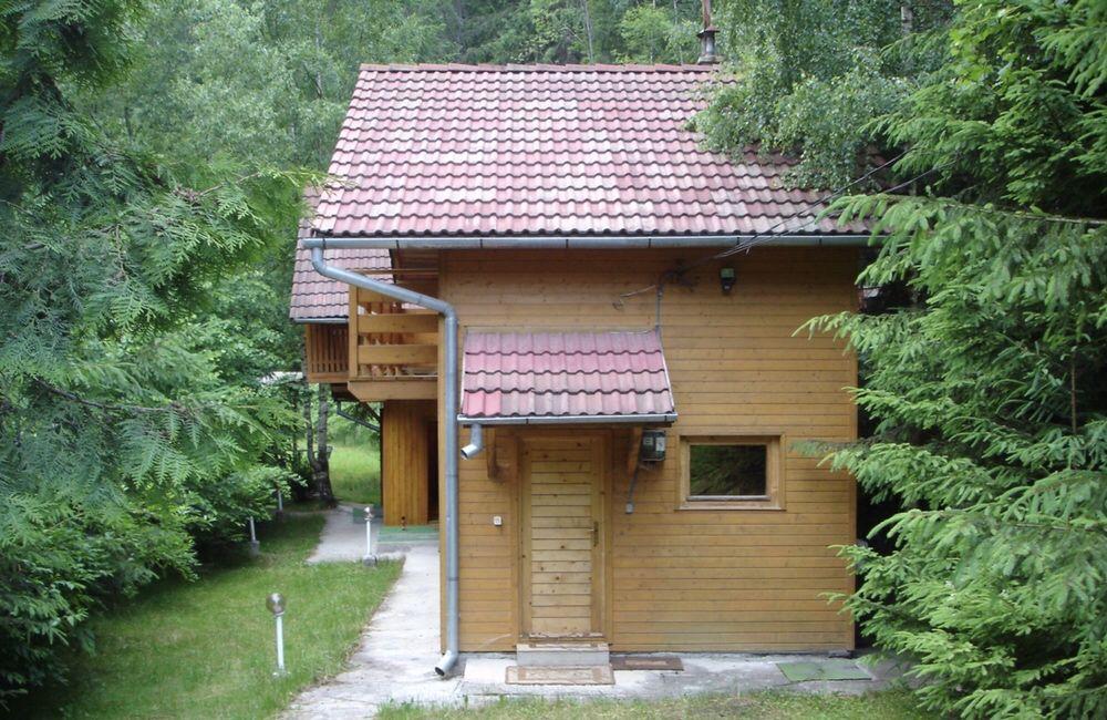 Cabana de vis la 35 km de Cluj