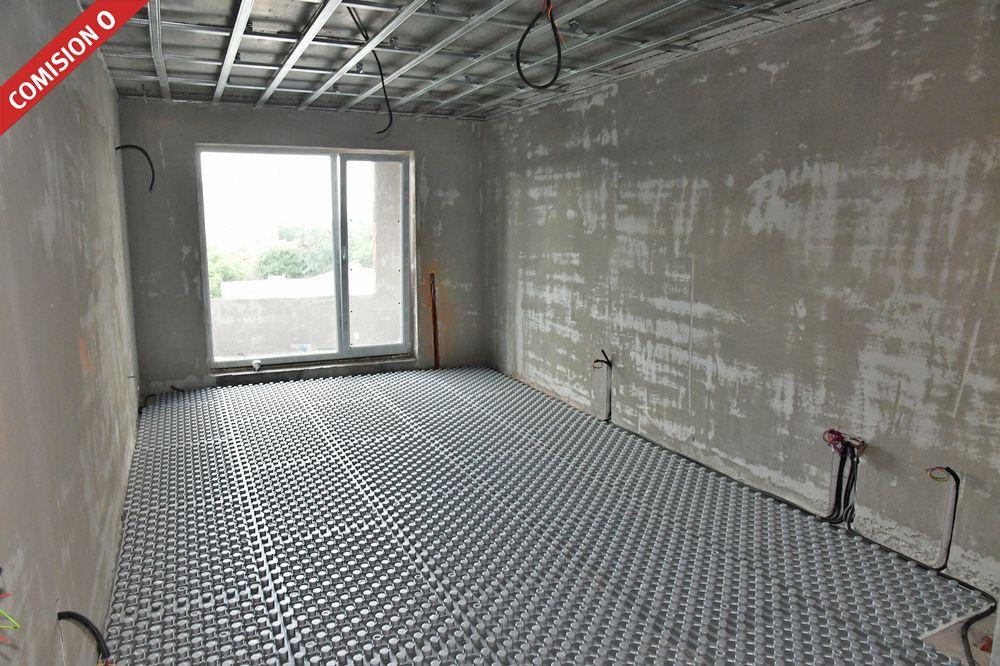 #Apartamente 3 camere la cheie, 100m² utili - de lux - Matei Basarab