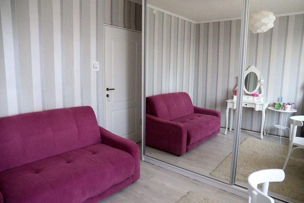 Urgent! Apartament 3 camere mobilat si utilat, PIATA SUDULUI METROU